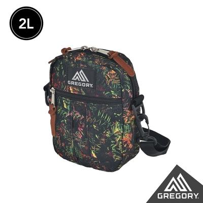 Gregory 2L QUICK POCKET斜背包 熱帶雨林