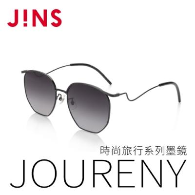 JINS Journey 時尚旅行系列墨鏡(AUMF20S036)