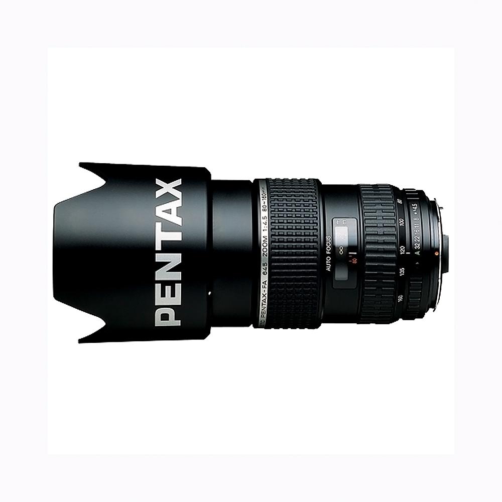 PENTAX 645 SMC FA 80-160mm F4.5鏡頭(公司貨)