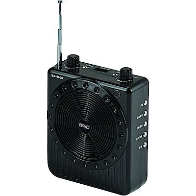 BSD多功能鋰電池腰掛式擴音機PS-SP06