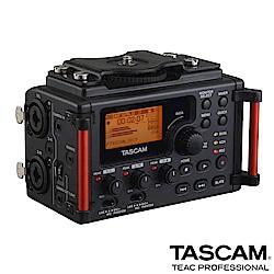【日本TASCAM 】單眼用錄音機 DR-60DMK2