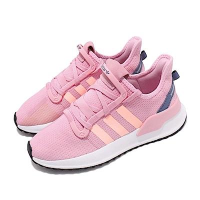adidas 休閒鞋 U_Path Run 女鞋