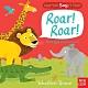 Can You Say It Too? Roar! Roar! 非洲動物翻翻書(美國版) product thumbnail 1