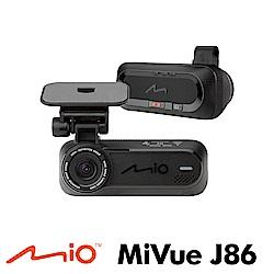 Mio MiVue J86 2.8K 極致銳利 隱藏式 WIFI GPS 行車記錄-急速配