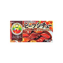 Glico格力高 料理奶奶燉牛肉專用料理塊(152g)