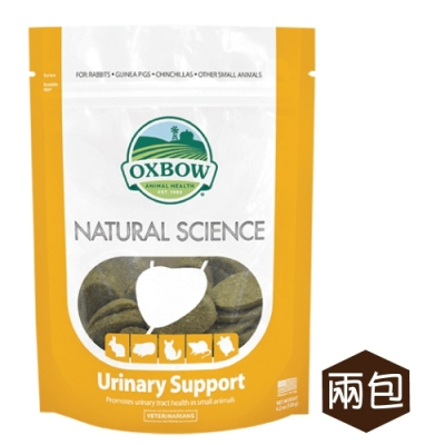 美國OXBOW - 小動物營養品御守寶系列-果酸寶-兩入組