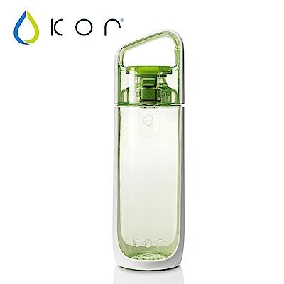 美國KORwater KOR Delta隨身水瓶500ml 樂活綠(快)
