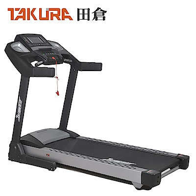 【TAKURA】智慧健身電動跑步機