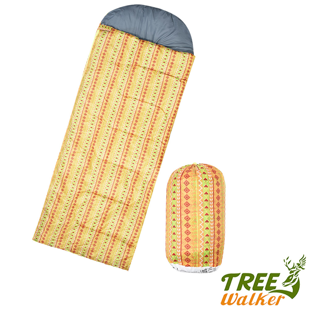 Tree Walker 露遊享夢兒童捲筒睡袋
