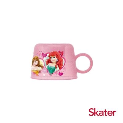 Skater寶特瓶專用杯蓋-迪士尼公主