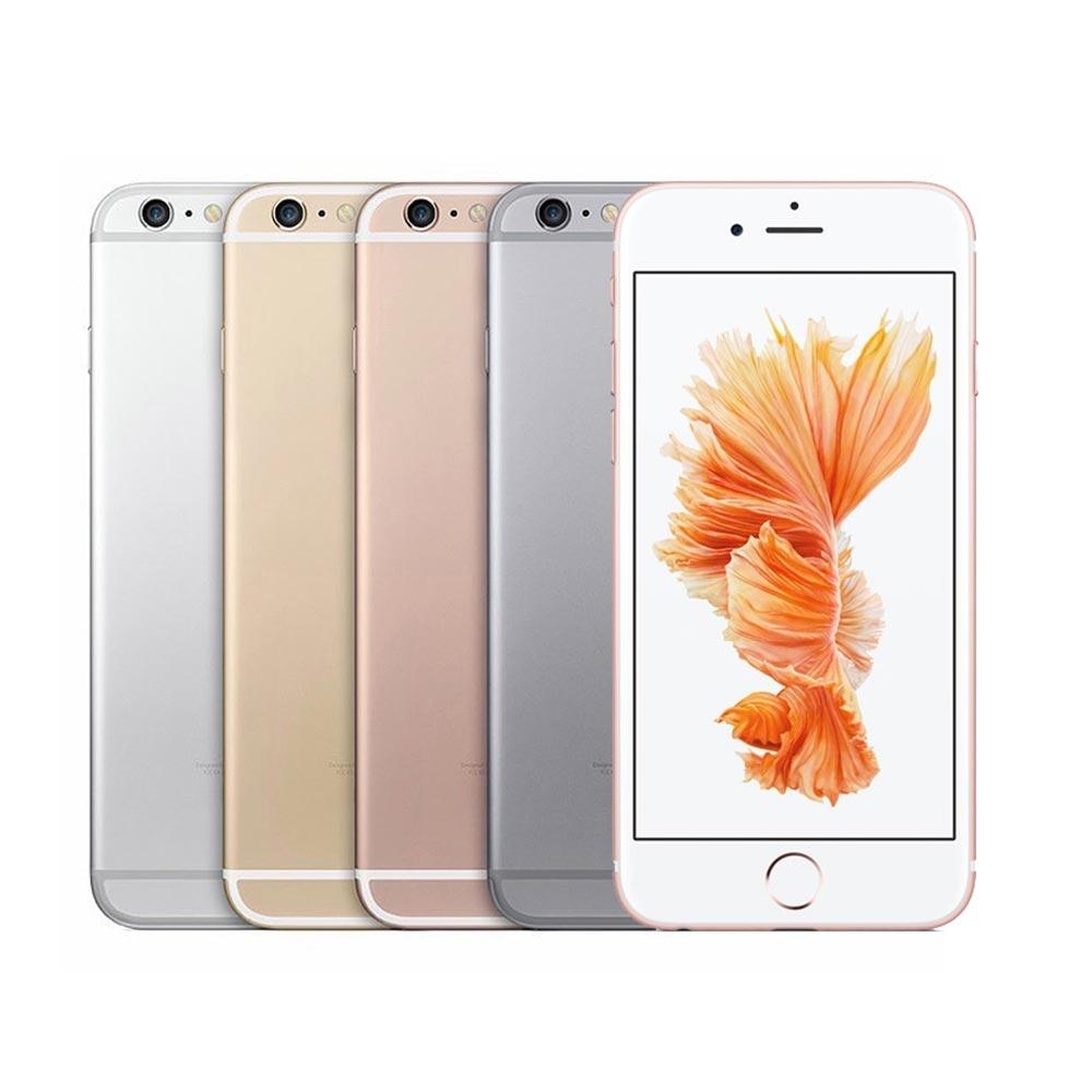 【福利品】Apple iPhone 6s 128G 4.7吋智慧型手機