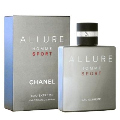 Chanel Allure Sport Eau Extreme 極限運動淡香精 100ml