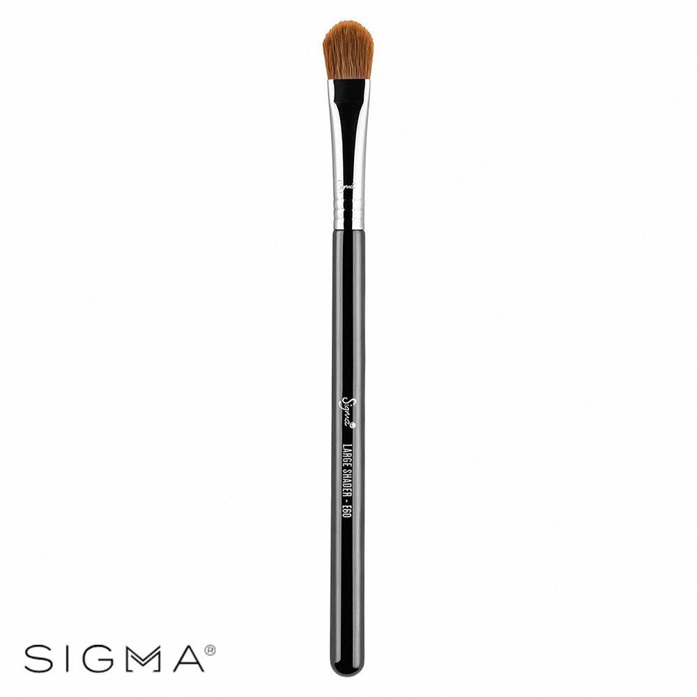 Sigma E60-大眼影底妝刷 Large Shader Brush