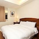 宜蘭 慕夏精品旅館 雅致雙人房一泊一食