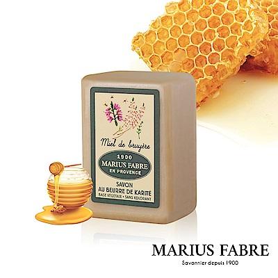 法國法鉑-天然草本蜂蜜棕櫚皂-150g/顆