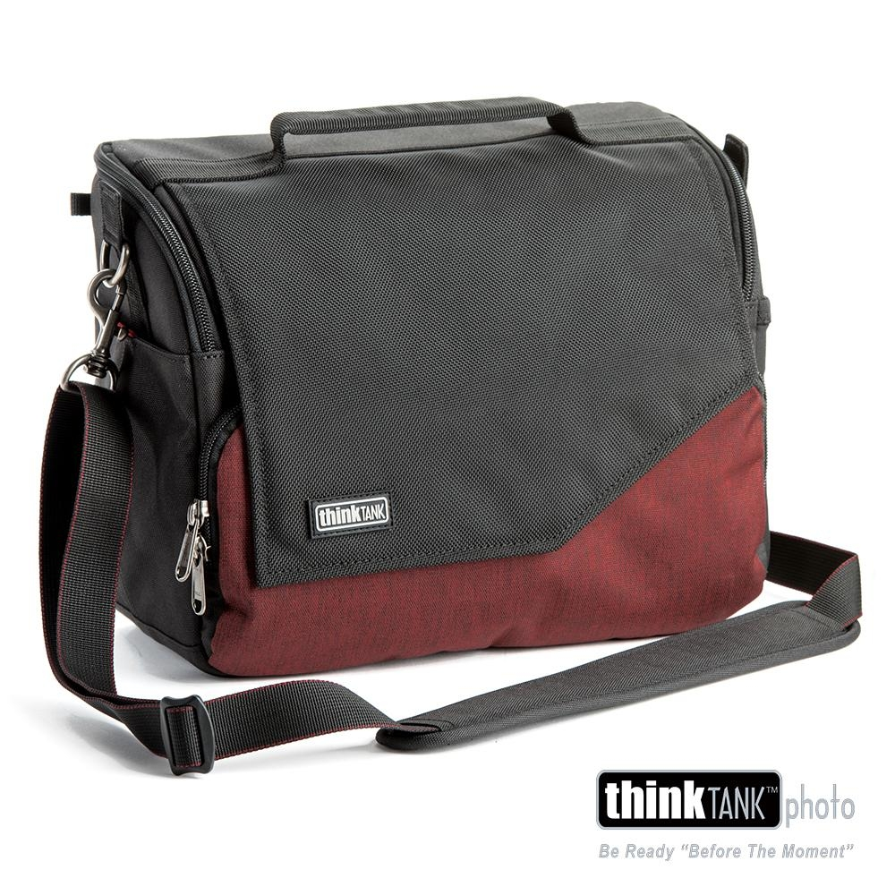ThinkTank-Mirrorless Mover 30i類單眼相機包(深紅)MM674
