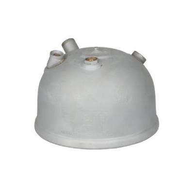 Petromax Tank chrome HK500 油壺(消光鎳) (適用HK350/500)