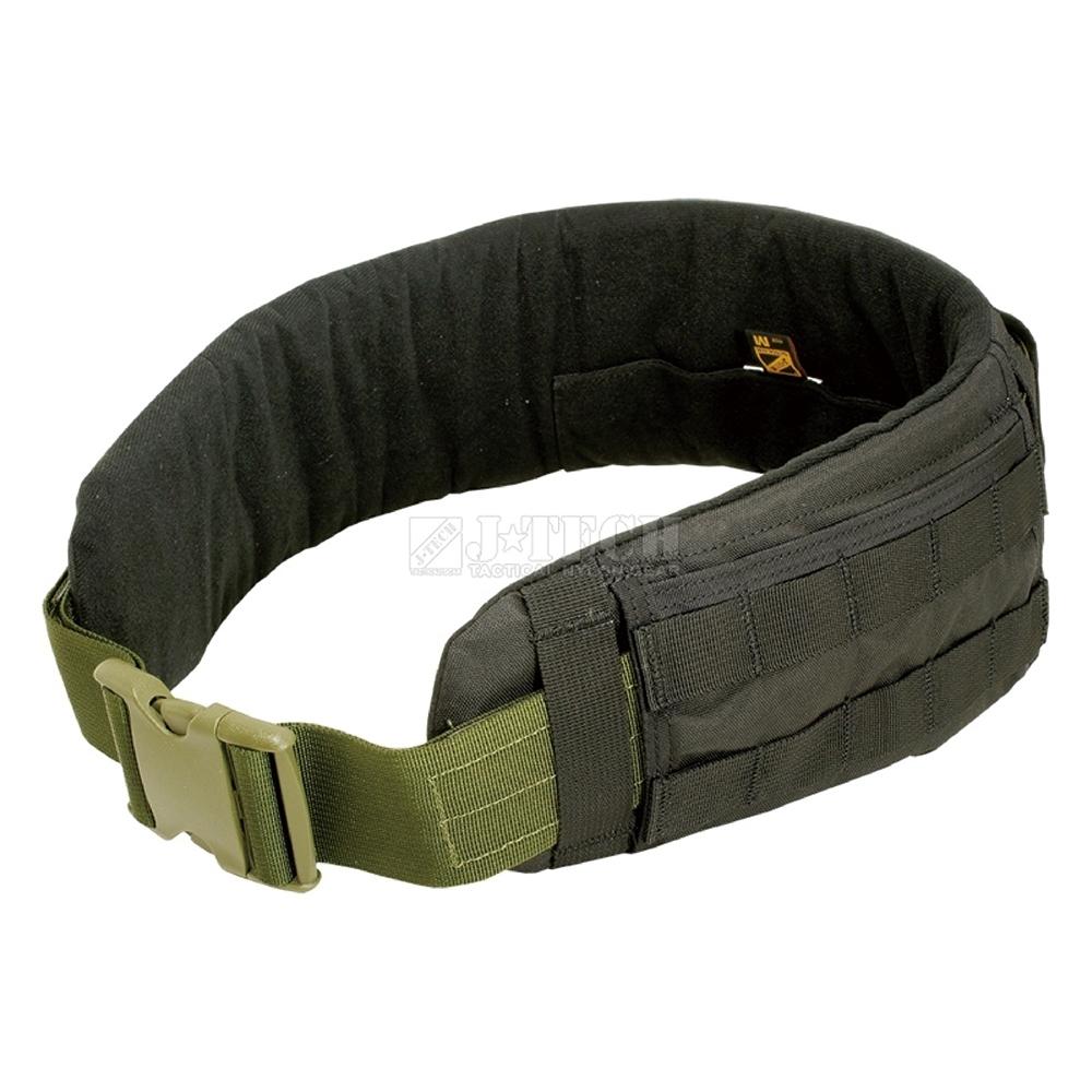 J-TECH 模組MOLLE腰帶墊G款-腰墊本體(不含腰帶)