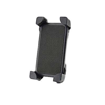 黑金剛自行車/機車專用四爪固定手機支架(MT-807)
