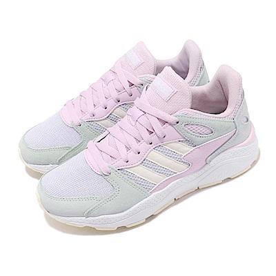 adidas 休閒鞋 Chaos 低筒 運動 女鞋