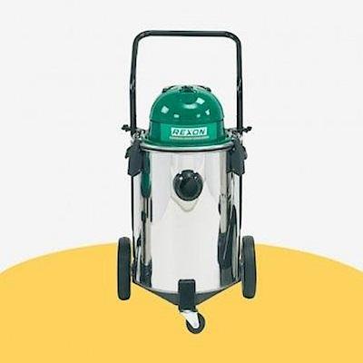 REXON 力山DW40 40公升 乾濕兩用吸塵器