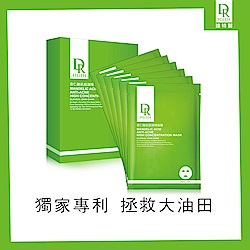Dr.Hsieh 杏仁酸抗痘調理面膜(6片/盒)