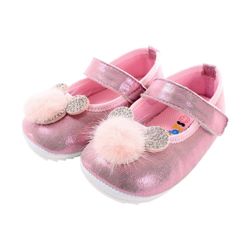 手工寶寶鞋 台灣製女童強止滑戶外鞋sk0920 魔法Baby