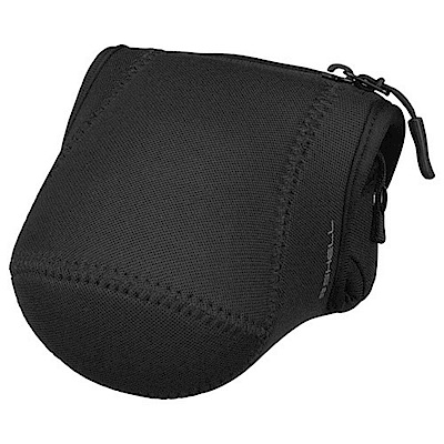 HAKUBA PLUSSHELL SlimFit02 相機保護套 S120 (黑色)