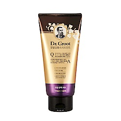 Dr.Groot 養髮秘帖護髮素-細軟扁塌髮(300ml)