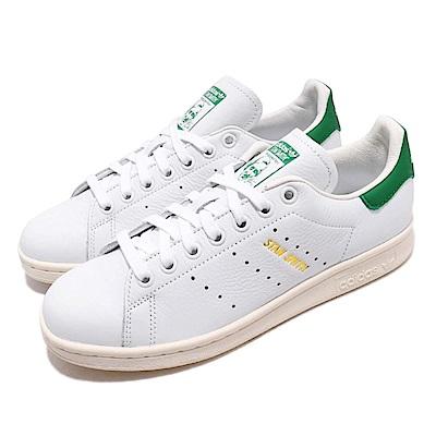 adidas 休閒鞋 Stan Smith 低筒 運動 男女鞋