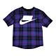 Nike T恤 NSW Printed Tee 休閒 女款 product thumbnail 1