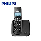 【Philips 飛利浦】2.4GHz數位無線電話 DCTG1861B/96