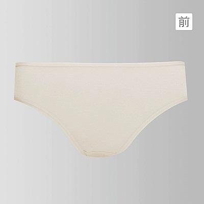 蕾黛絲-牛奶紗生理褲內褲M-EL(膚)