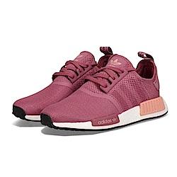 adidas 休閒鞋 NMD_R1 W 復古 女鞋