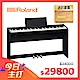 ROLAND FP-30 數位電鋼琴 時尚黑色款 product thumbnail 2