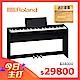 [無卡分期-12期] ROLAND FP-30 數位電鋼琴 時尚黑色款 product thumbnail 2