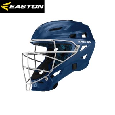 EASTON 進口兒童捕手頭盔 深藍 A165-361