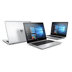 HP EliteBook 745 G5 Ryzen™ 14吋商務筆記型電腦