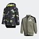 adidas 運動外套 男童/女童 FM9689 product thumbnail 1