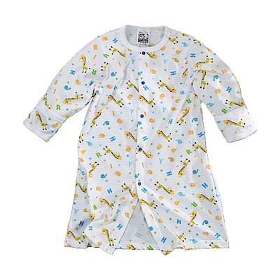 嬰兒薄款護手睡袍 k51202 魔法Baby