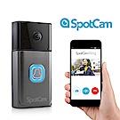 SpotCam Ring Pro 1080P真雲端全無線智慧WiFi視訊門鈴攝影機
