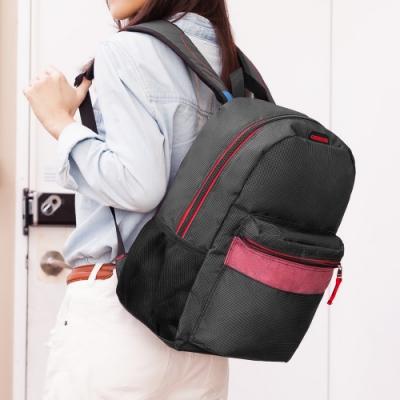 CHENSON 不勒肩膀商務通勤後背包(CO62658-3)