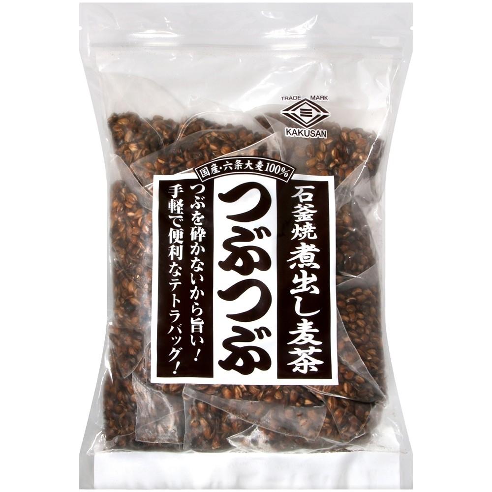 小川産業 石釜燒煮顆粒麥茶(312g)