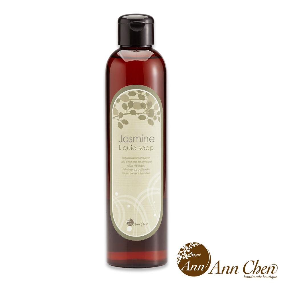 陳怡安手工皂-茉莉沐浴液態皂 250ml @ Y!購物