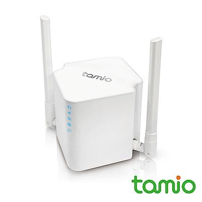 TAMIO R3-N300無線寬頻分享器【臺灣製】