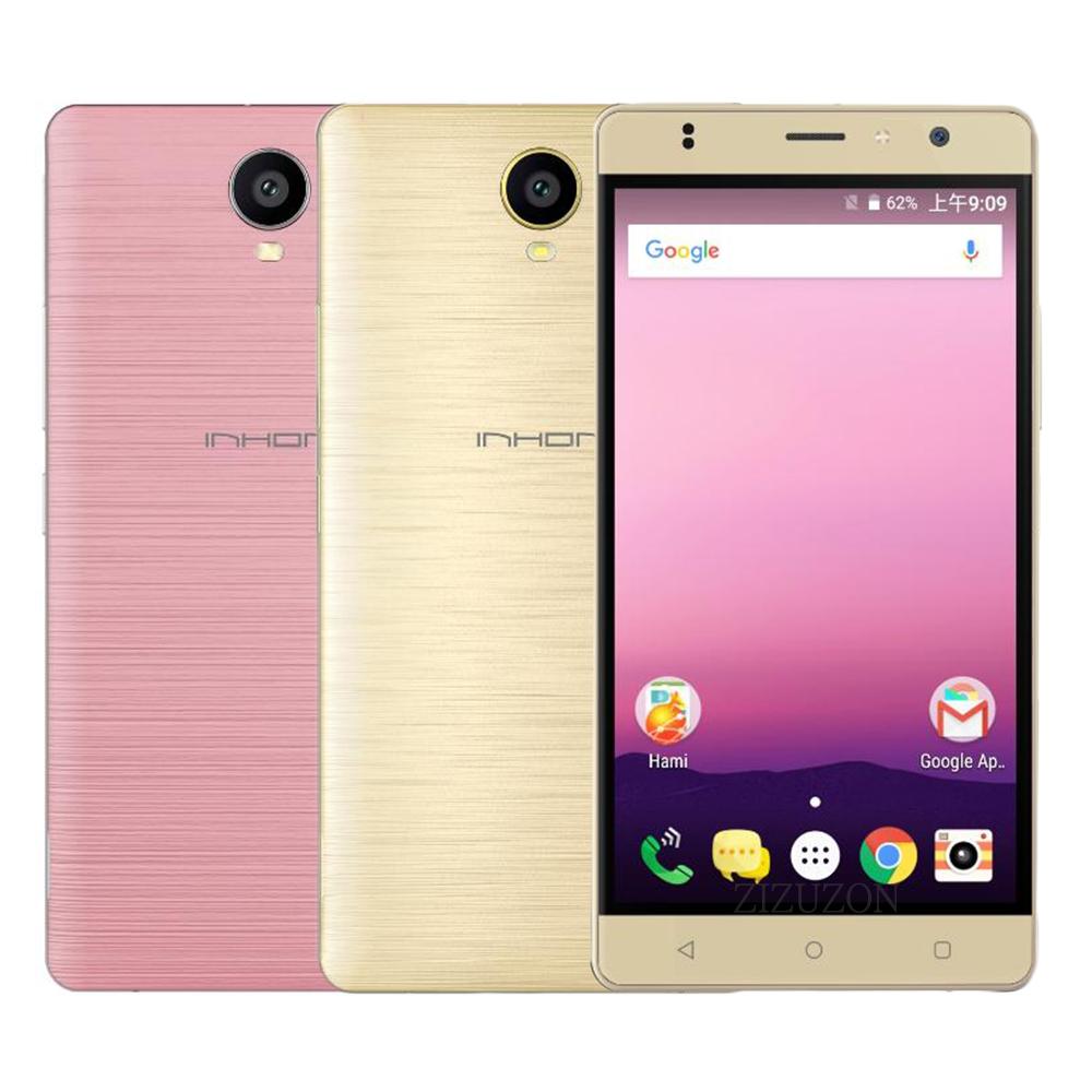 INHON L50 四核心智慧手機
