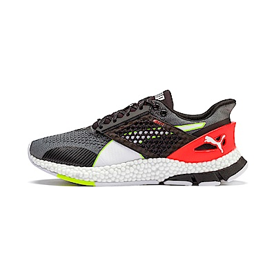 PUMA-Hybrid Astro 男性慢跑運動鞋-石城灰