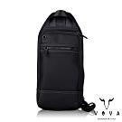 【總代理 VOVA 沃汎】羅迪胸包-黑色/VA124S05BK