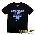 NIKE DRY TEE SUMMER JOB 短袖T恤 923724010 黑
