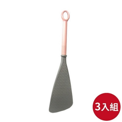 日本[INOMATA] 粒粒分明炒飯勺三入